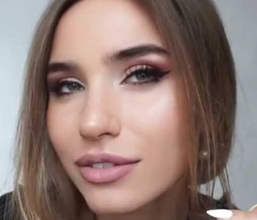 Beauty Box набор косметики