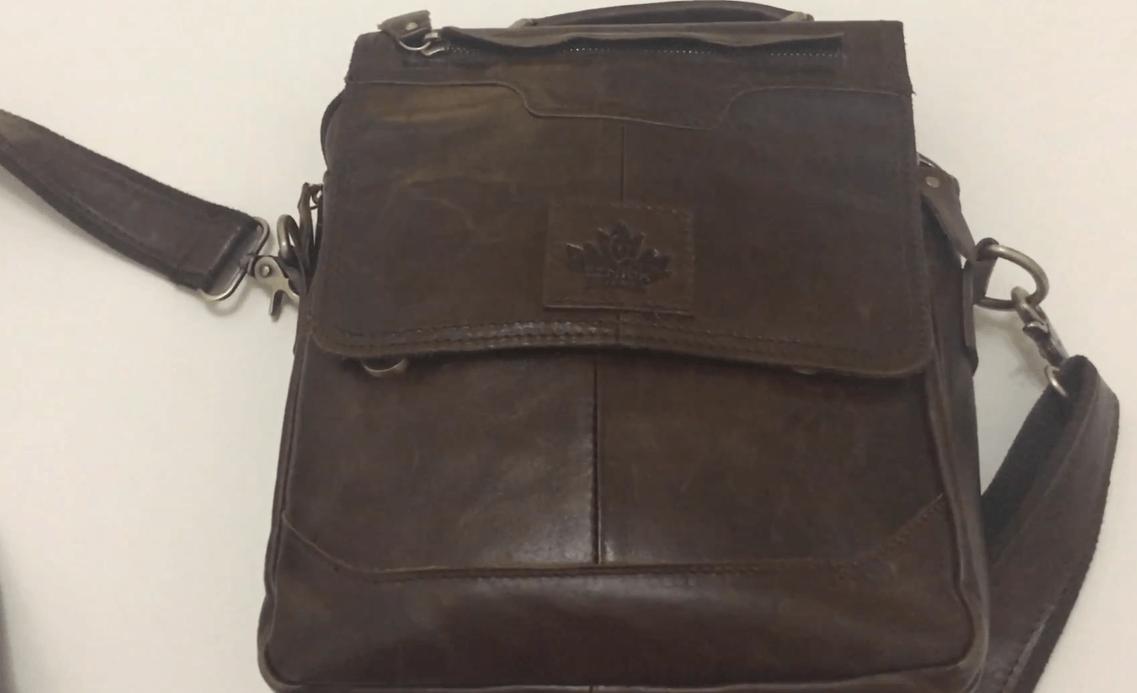 Мужская сумка Canada