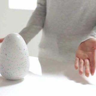 Интерактивная игрушка Hatchimals в яйце