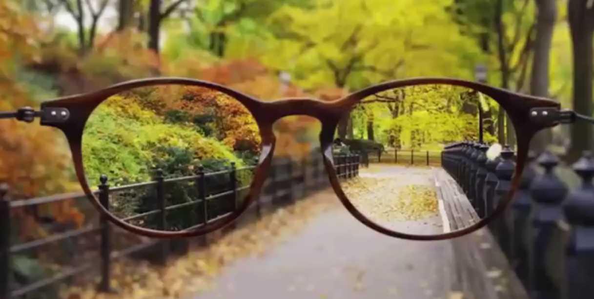Методика восстановления зрения