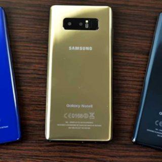 Смартфон Samsung Galaxy Note 8 (Копия)