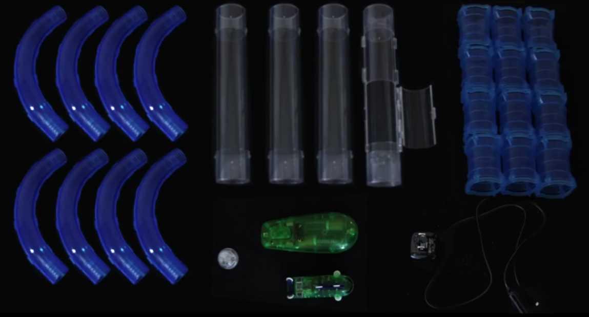 Chariots speed pipes - трубопроводные гонки