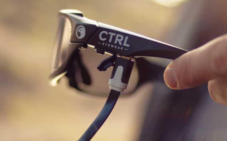 CTRL One - Контрол ван
