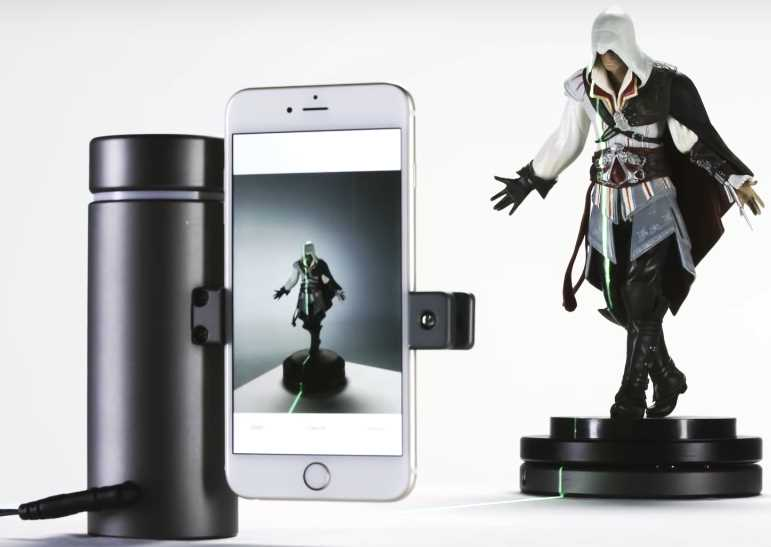 Eora 3D - Иора 3Д