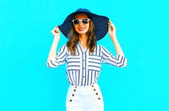Подборка лучших летних шляп для женщин с Aliexpress