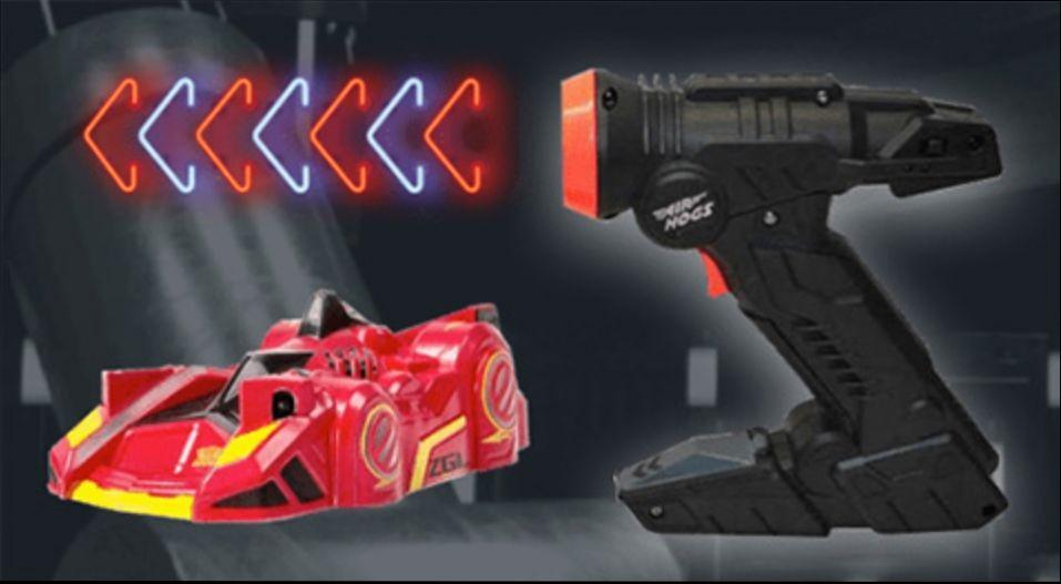 Laser Racer