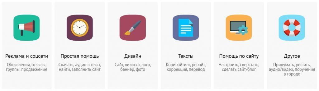 Work-zilla сайты для размещения заданий