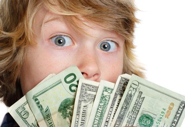 Популярный и доступный заработок без вложений в интернете для подростков