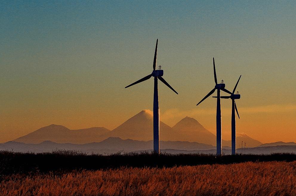Сколько можно заработать на ветряной электростанции?